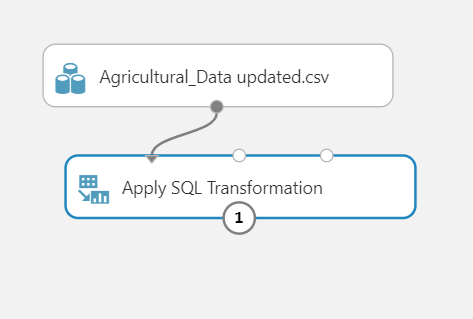 sql - Anomaly Detection for IoT Measurements using Azure Machine Learning