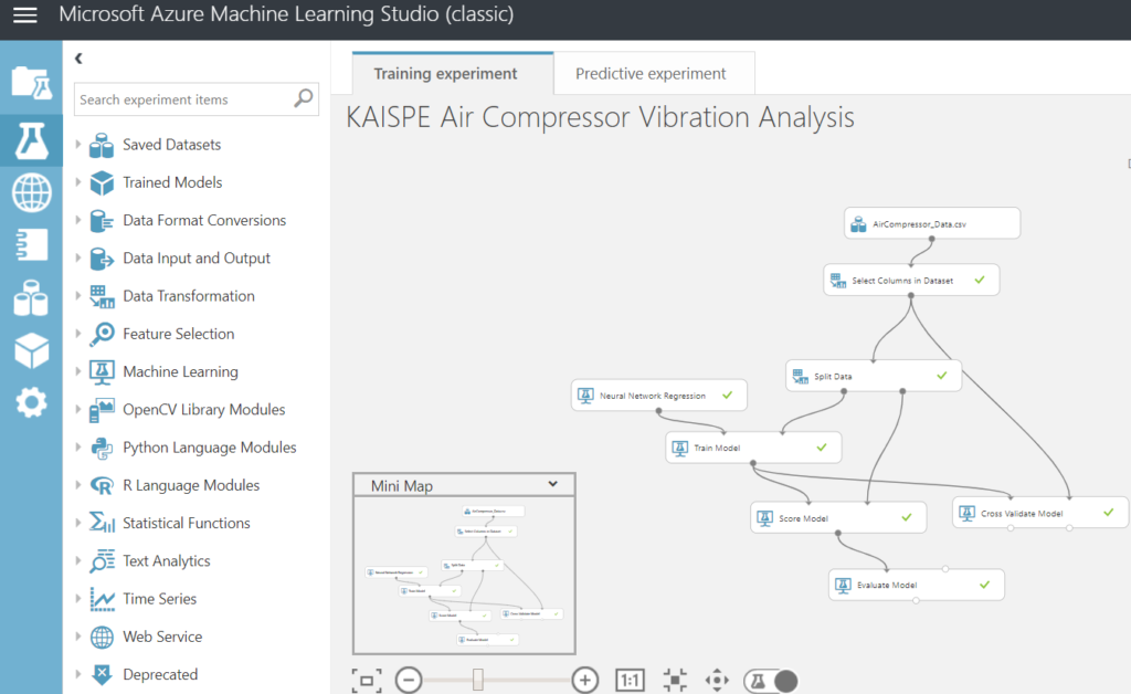 trained2 1024x628 - Predictive Maintenance Feature in KAISPE IoT Web Portal