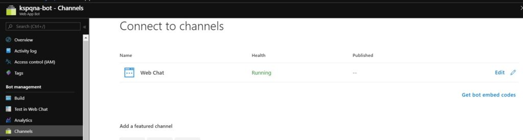 Channels 1024x274 - Develop a basic Chatbot using Microsoft Azure Cognitive Services